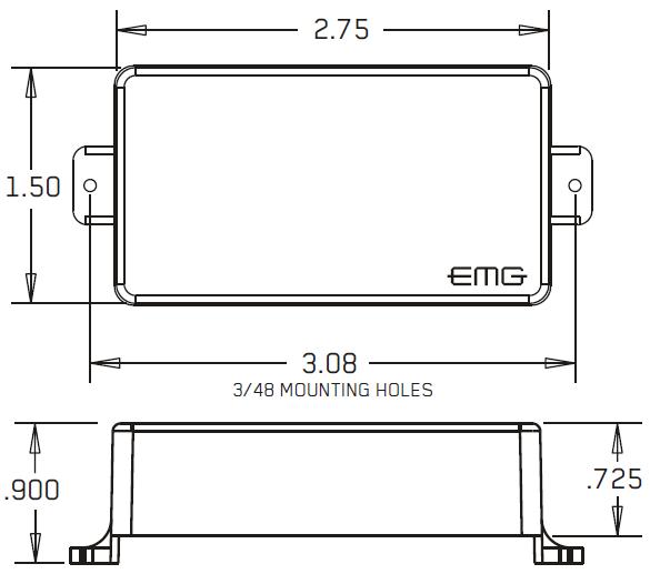 EMG-H, HA, 58, 60, 60A, 81,